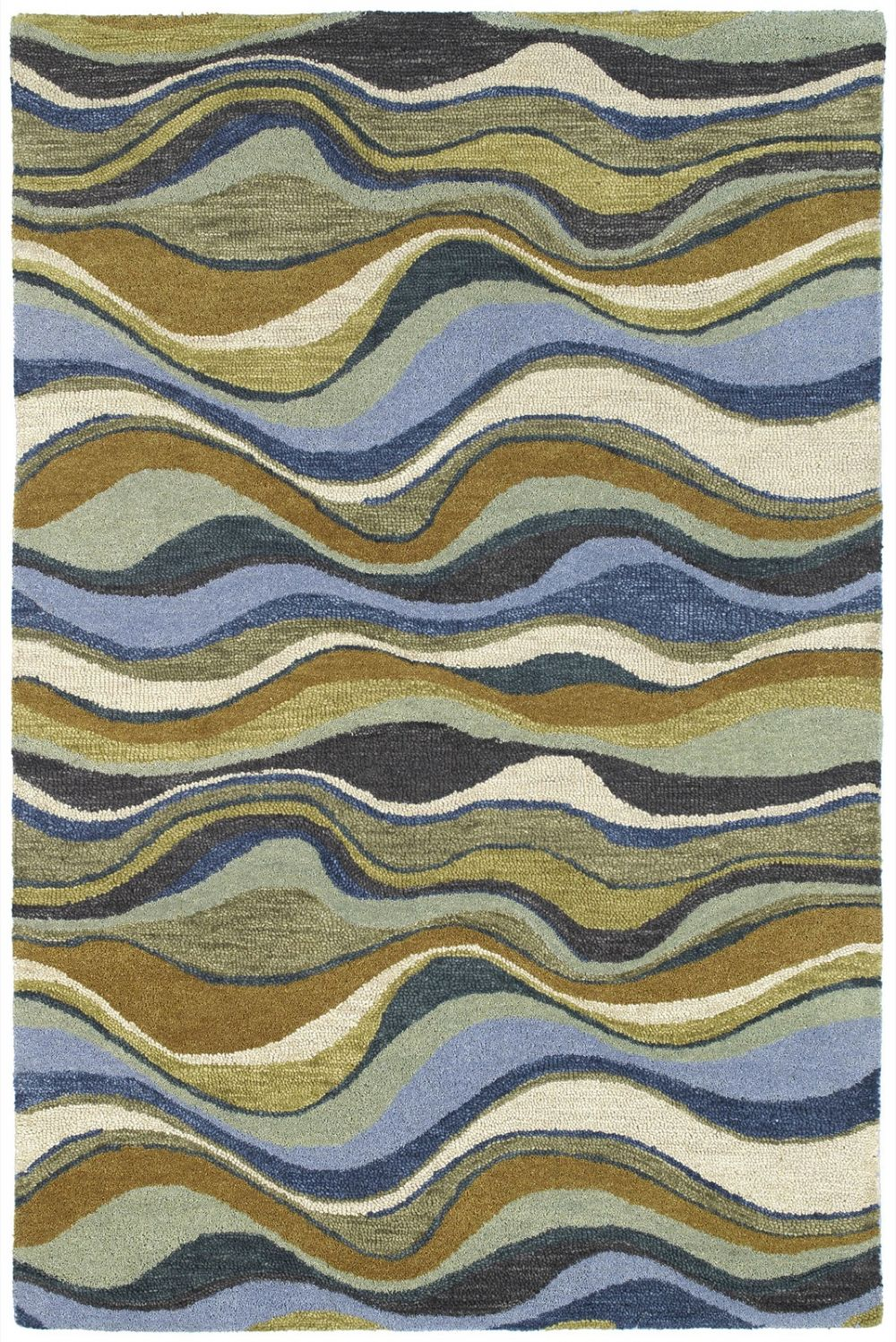 kaleen casual contemporary area rug collection