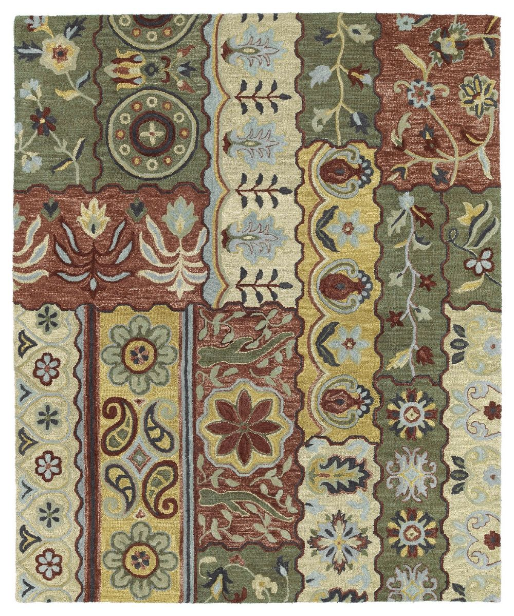 kaleen brooklyn contemporary area rug collection