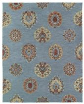 Kaleen Indoor/Outdoor Brooklyn Area Rug Collection