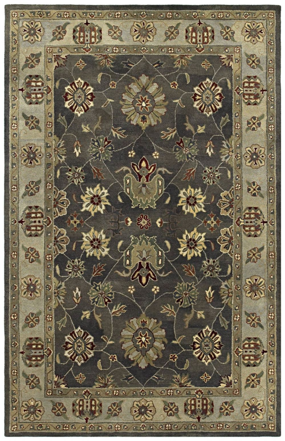 kaleen p.picks traditional area rug collection