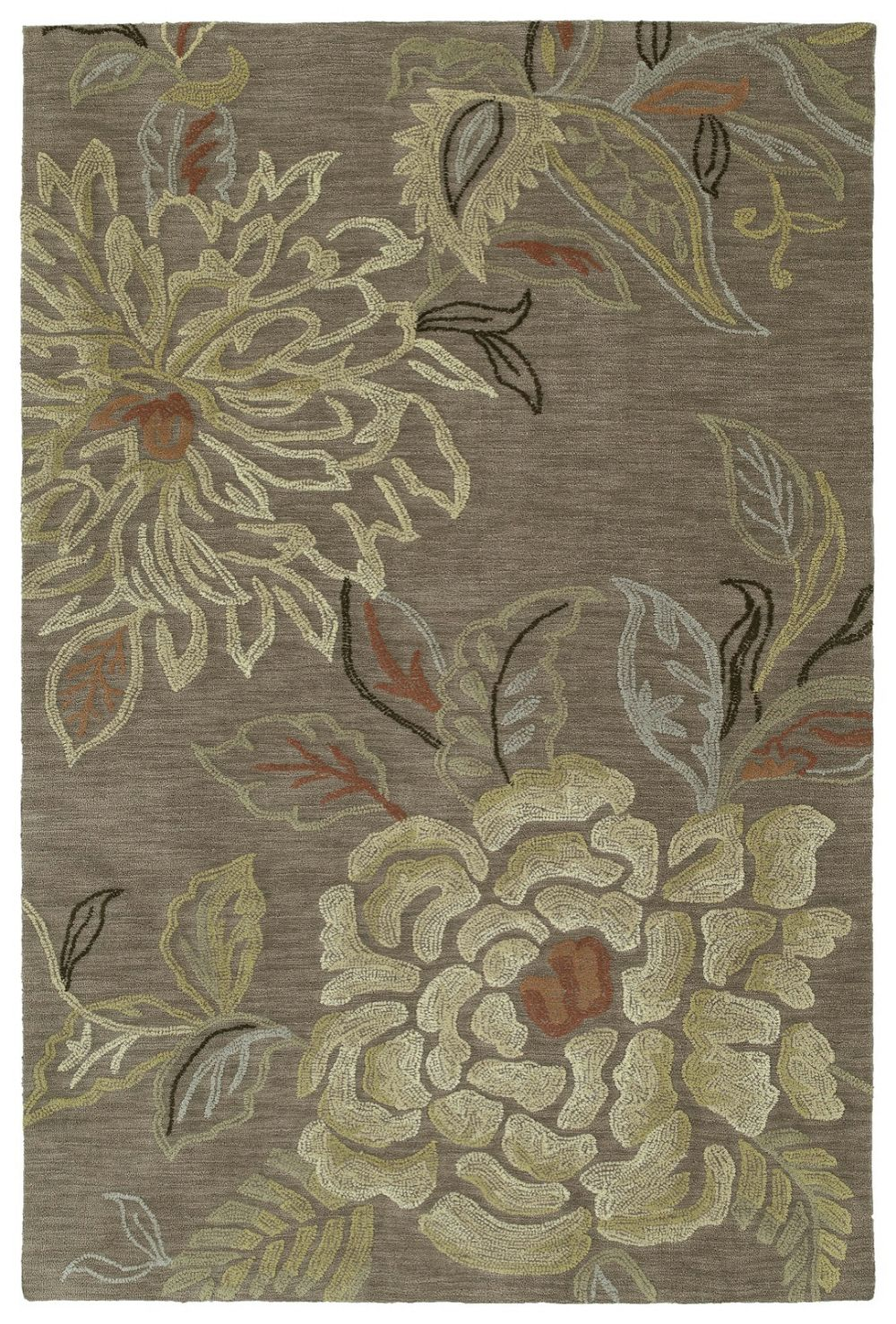 kaleen inspire transitional area rug collection