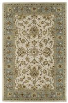 Kaleen Traditional Khazana Area Rug Collection