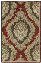Kaleen Transitional Khazana Area Rug Collection