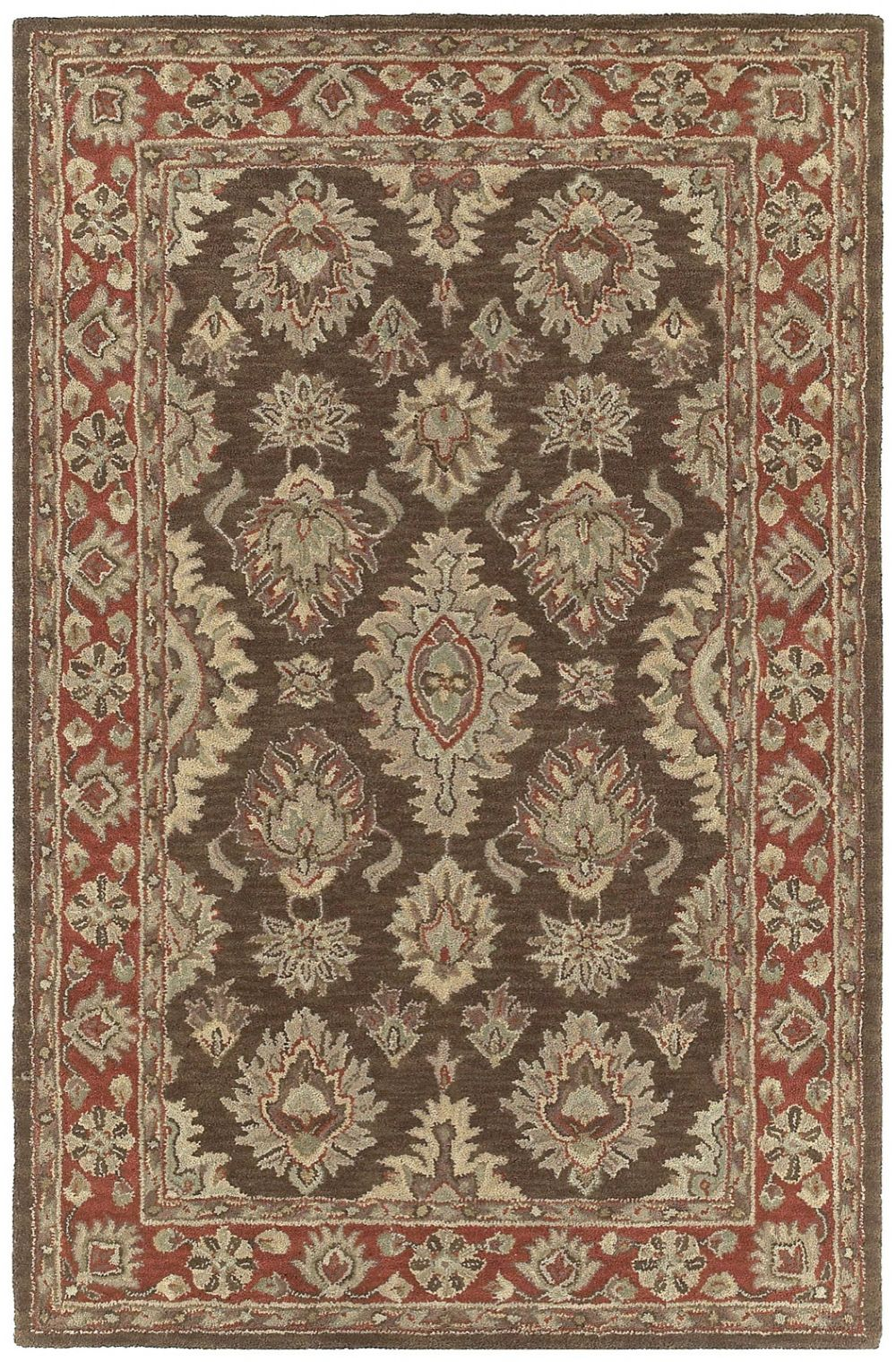 kaleen khazana traditional area rug collection