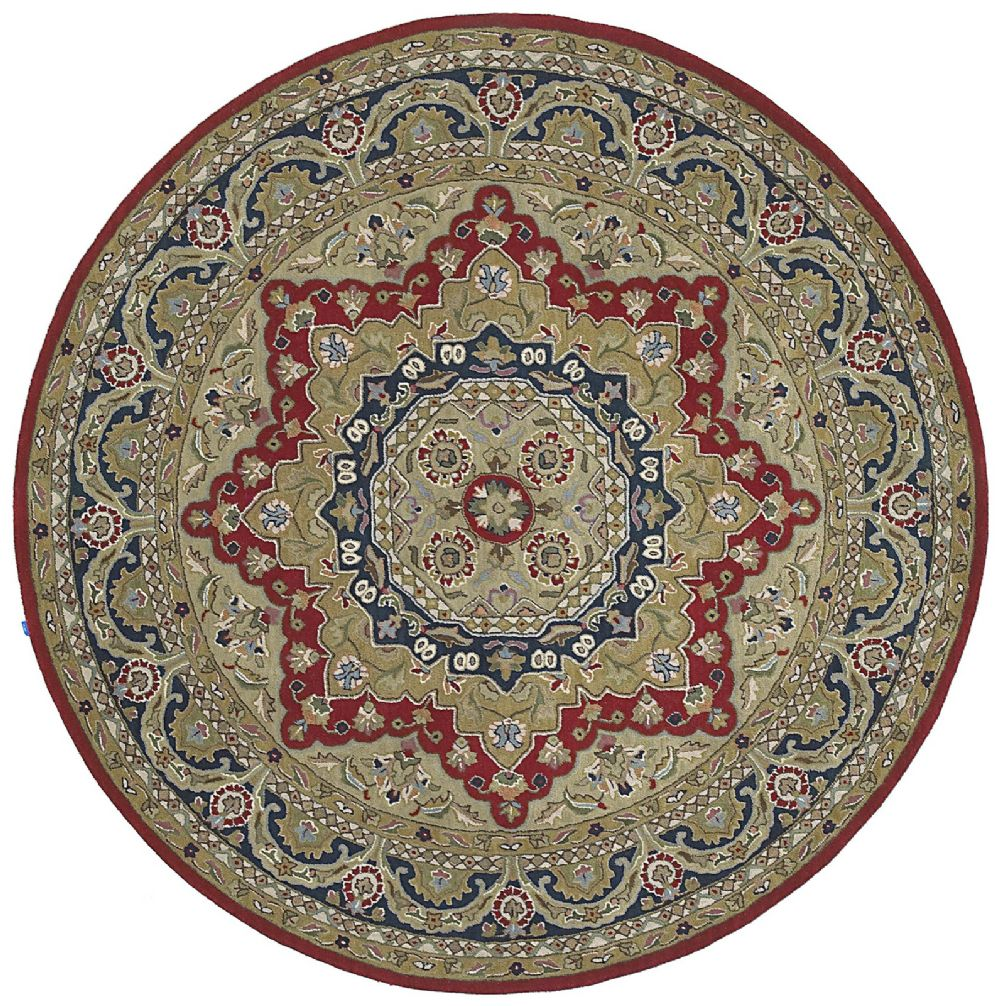 kaleen tara rds european area rug collection