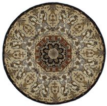 Kaleen Traditional Tara Rds Area Rug Collection