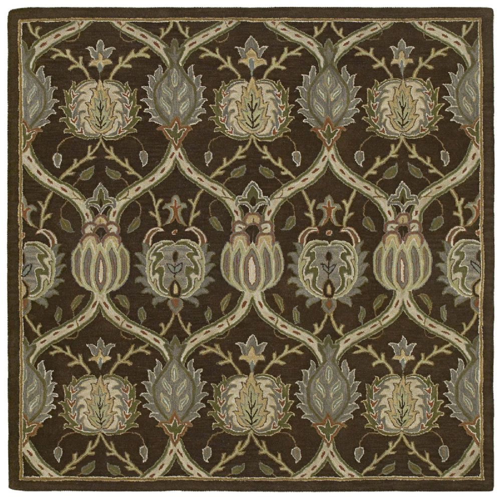 kaleen tara sq contemporary area rug collection
