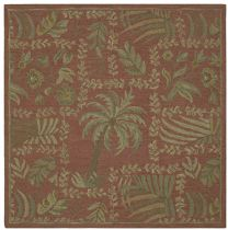 Kaleen Contemporary Tara Sq Area Rug Collection