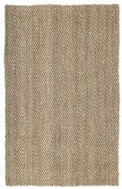 Kaleen Natural Fiber Essential Area Rug Collection