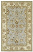 Kaleen Traditional Heirloom Area Rug Collection