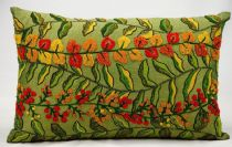 Nourison Country & Floral Fantasia Pillow pillow Collection