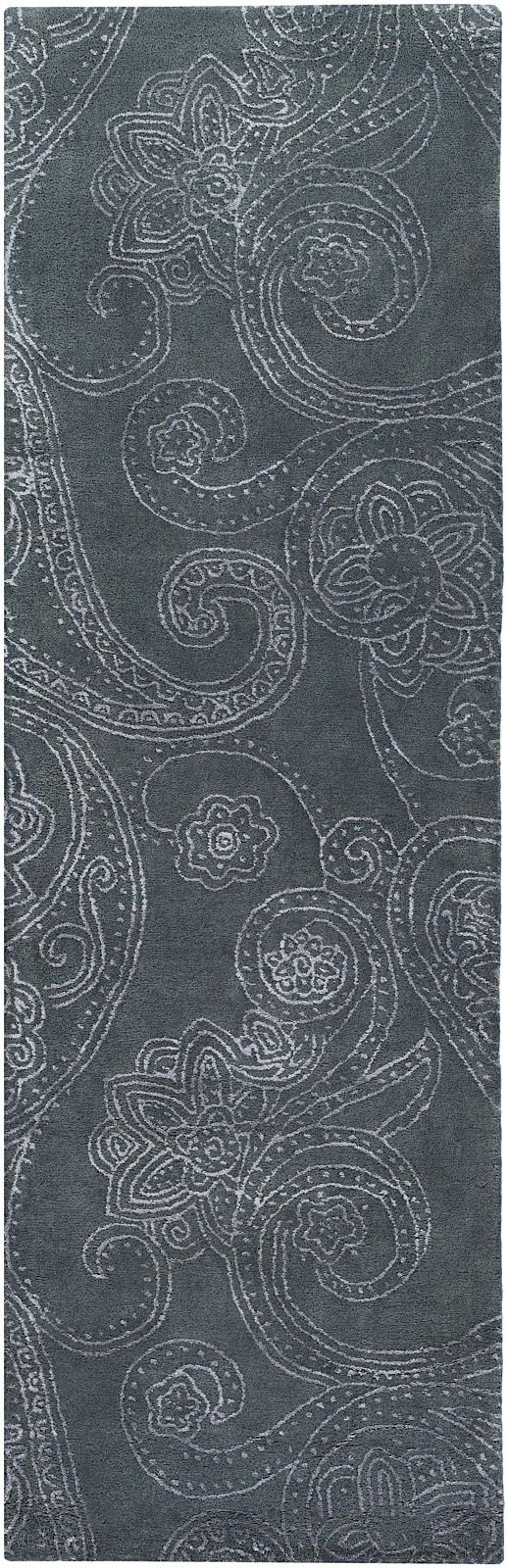 surya modern classics country & floral area rug collection