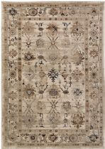 PlushMarket Traditional Qroln Area Rug Collection
