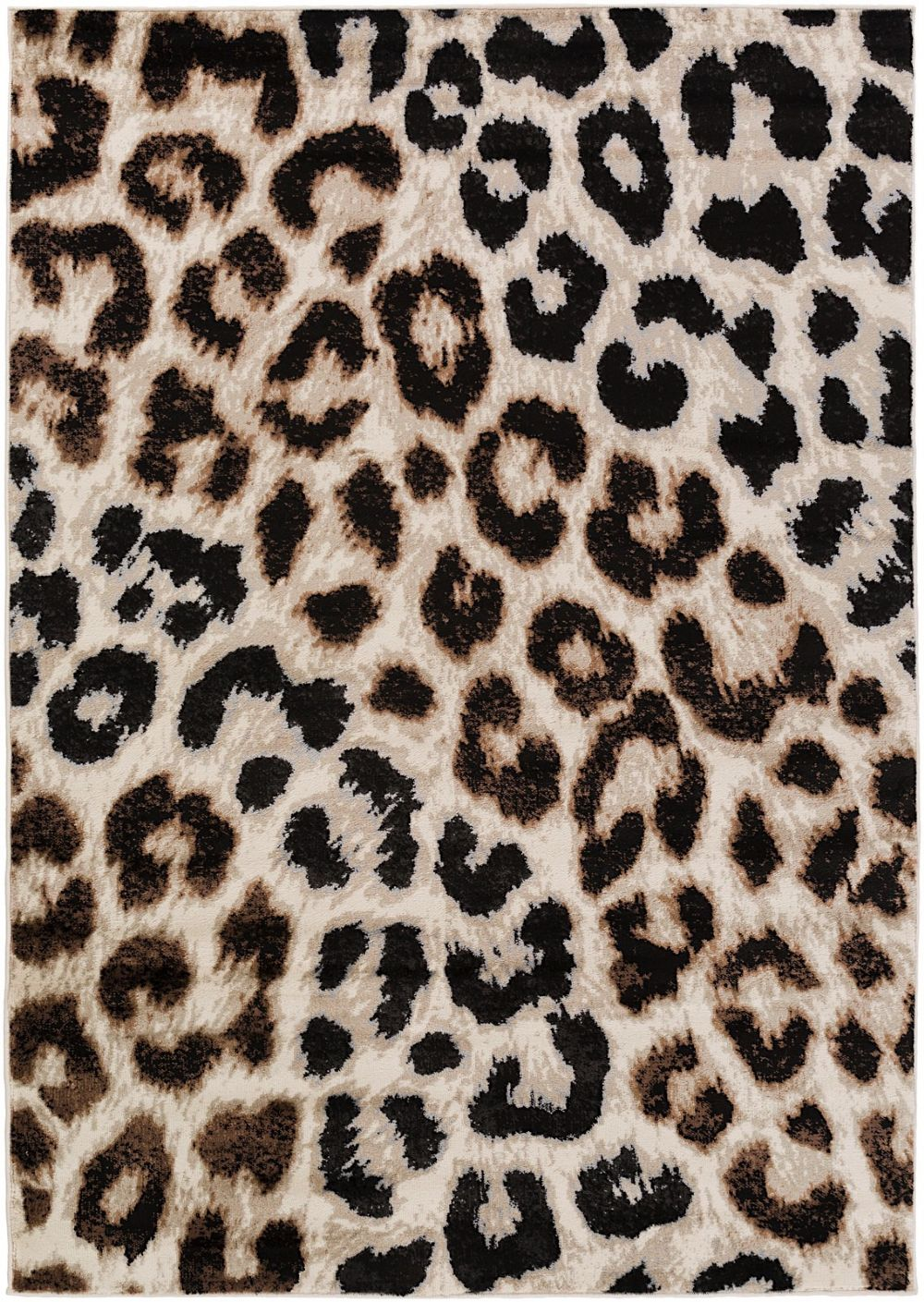 surya nova animal inspirations area rug collection