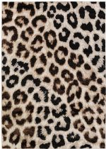 RugPal Animal Inspirations Noveau Area Rug Collection