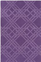 FaveDecor Contemporary Chasse Area Rug Collection