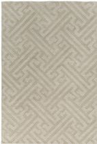 RugPal Solid/Striped Trumpet Area Rug Collection