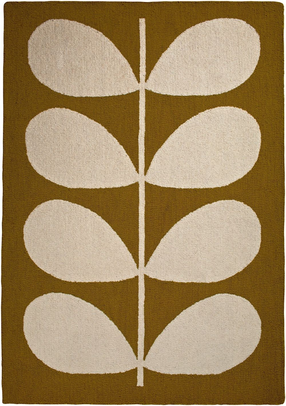 surya orla kiely country & floral area rug collection