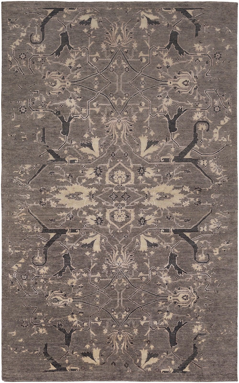surya opulent traditional area rug collection