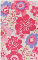 RugPal Country & Floral Surprise Area Rug Collection