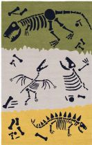 RugPal Novelty Surprise Area Rug Collection