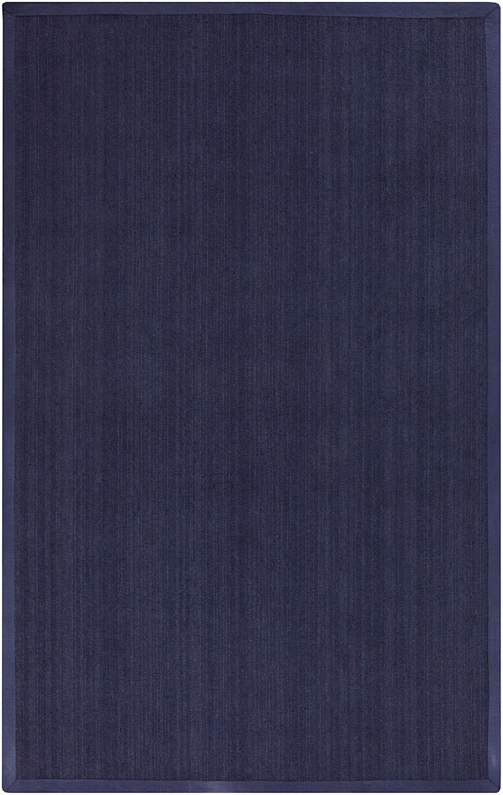 surya perry solid/striped area rug collection
