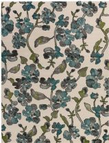 Surya Country & Floral Priyanka Area Rug Collection
