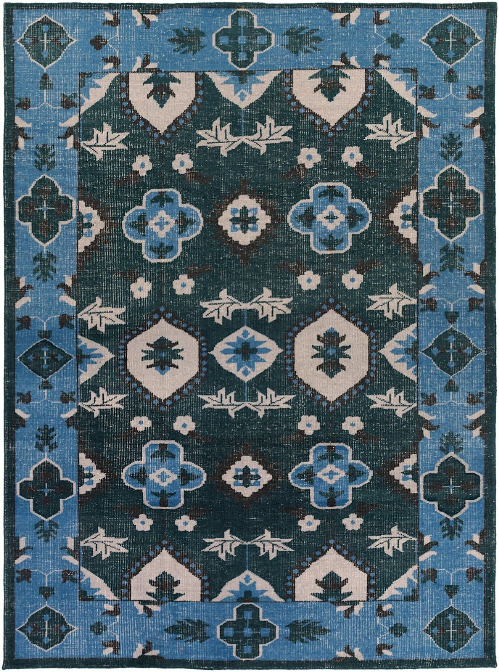 surya pazar traditional area rug collection