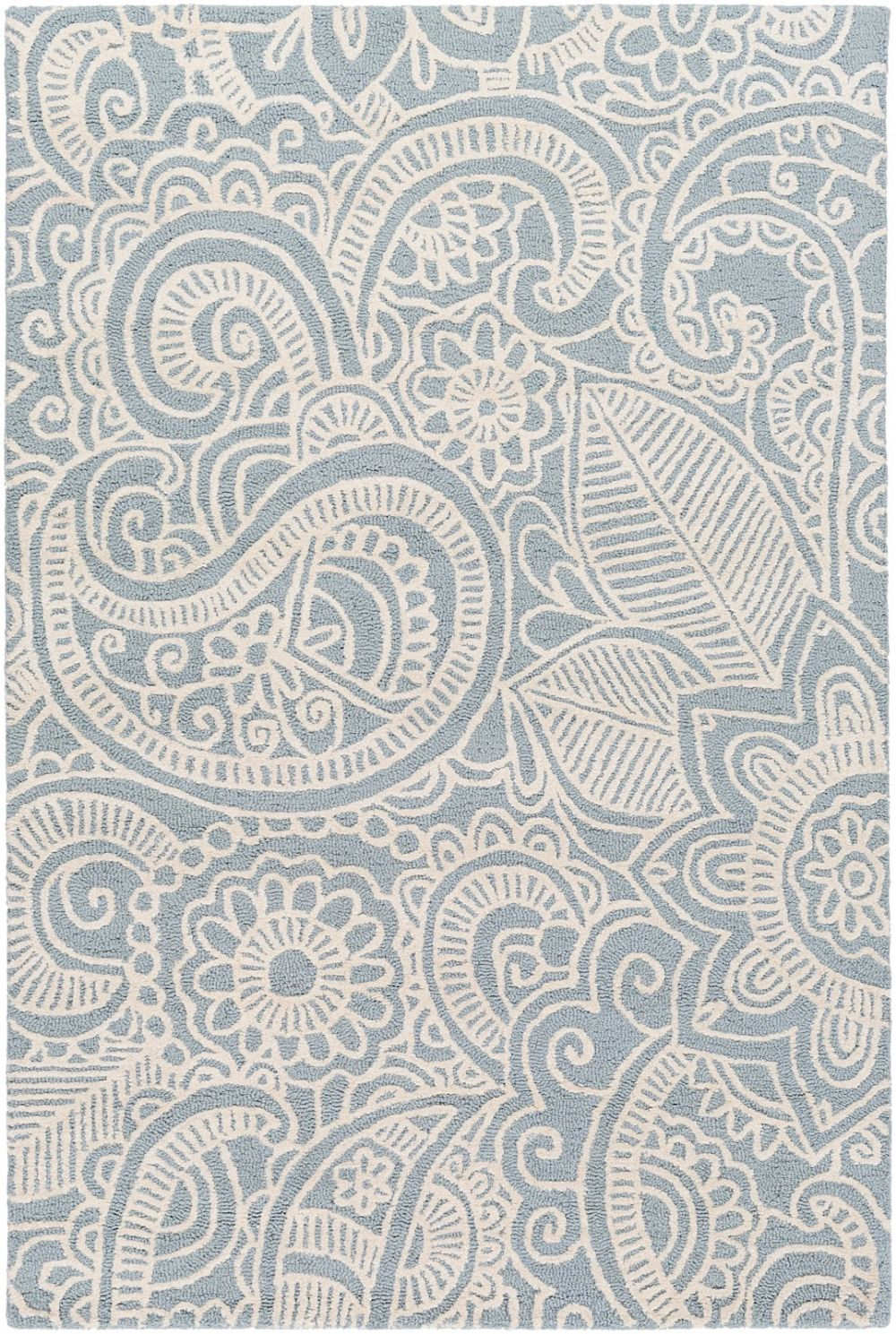 rugpal zealand country & floral area rug collection
