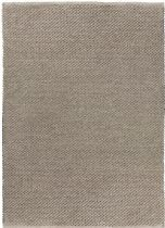 RugPal Solid/Striped Rebecca Area Rug Collection