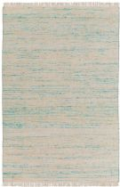 Surya Solid/Striped Rex Area Rug Collection
