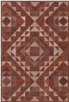 Surya Contemporary Ranch Area Rug Collection