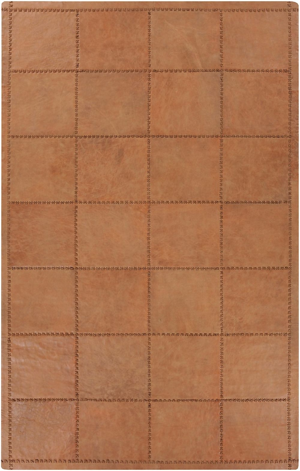 surya saddle animal inspirations area rug collection
