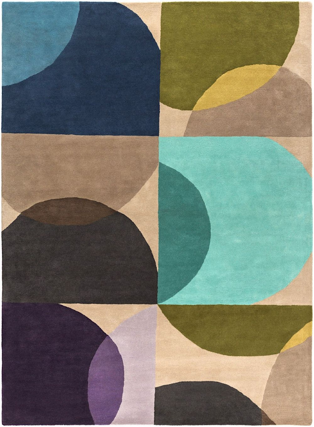 surya scion transitional area rug collection