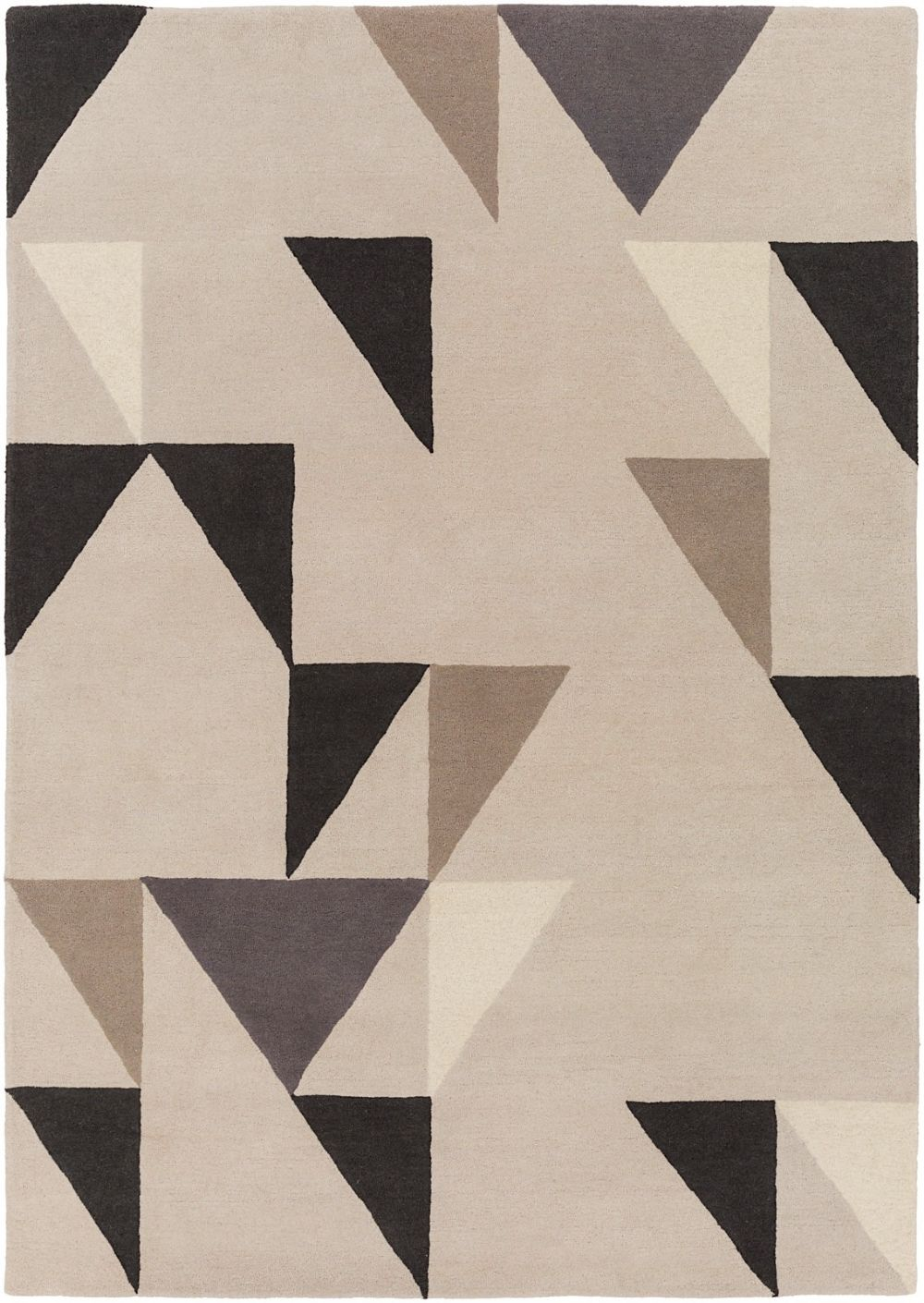 surya scion contemporary area rug collection