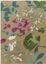 Surya Country & Floral Scion Area Rug Collection