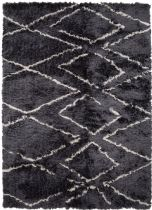 RugPal Shag Simone Area Rug Collection