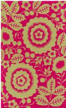 FaveDecor Country & Floral Oenson Area Rug Collection