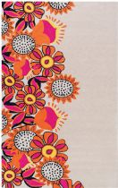 RugPal Country & Floral Hightail Area Rug Collection
