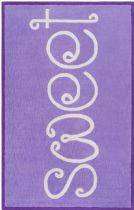 RugPal Novelty Hightail Area Rug Collection