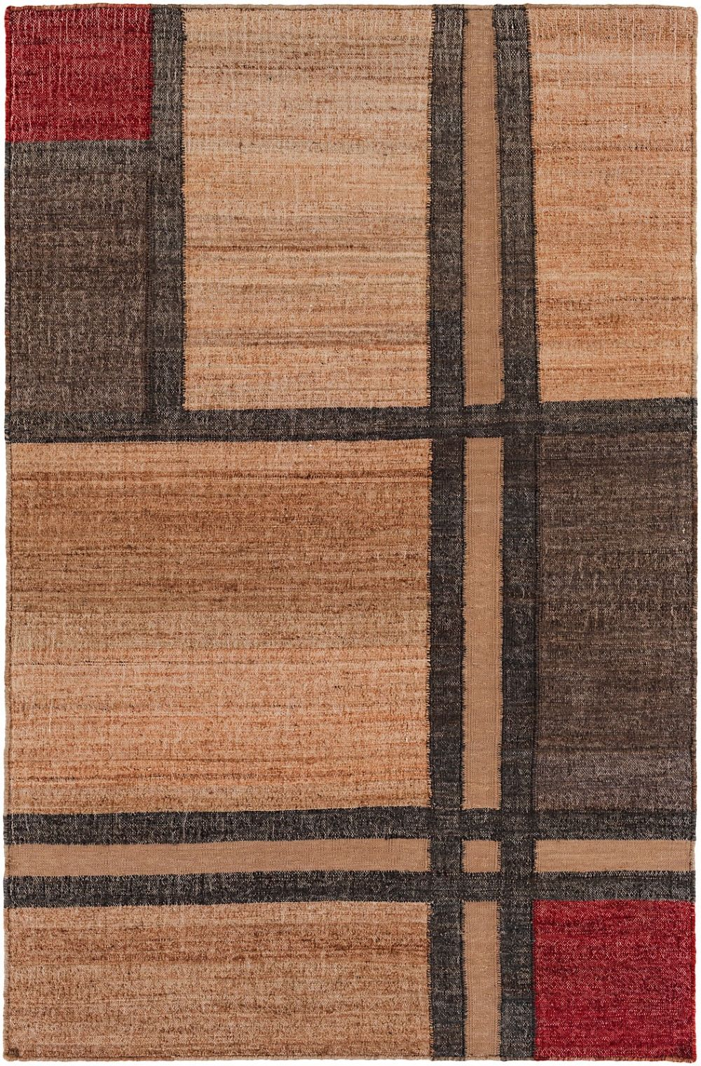 surya seaport contemporary area rug collection