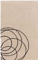 Surya Contemporary Solid Bold Area Rug Collection