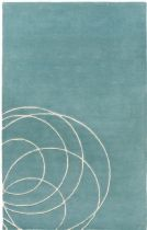 RugPal Contemporary Vibrant Area Rug Collection