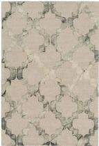 PlushMarket Contemporary Qrery Area Rug Collection