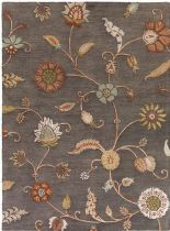 RugPal Country & Floral Flourish Area Rug Collection