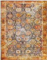 FaveDecor Traditional Moupool Area Rug Collection