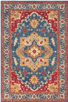 RugPal Traditional Shaki Area Rug Collection
