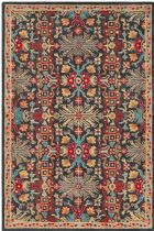 FaveDecor Traditional Plefmery Area Rug Collection