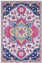 Surya Contemporary Technicolor Area Rug Collection
