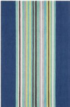 RugPal Solid/Striped Spectre Area Rug Collection